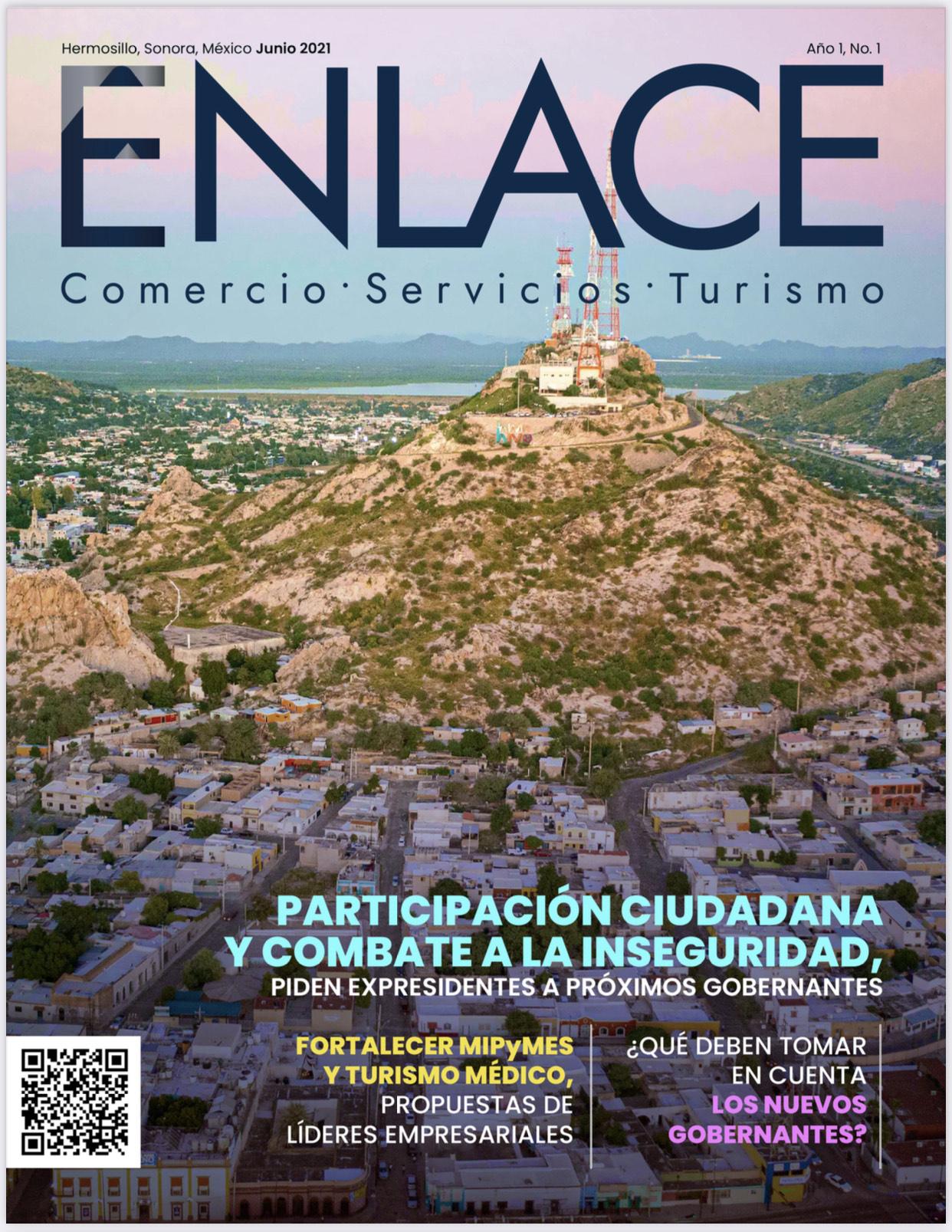 Revista Enlace